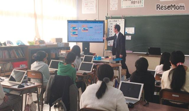DNP、小学校プログラミング指導...